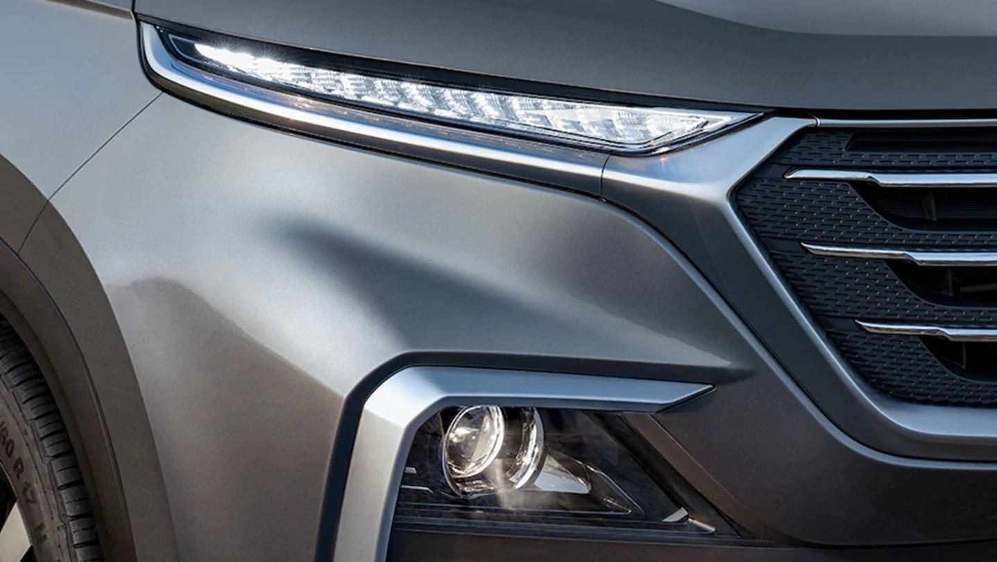 Chevrolet Captiva 2020 Exterior 003