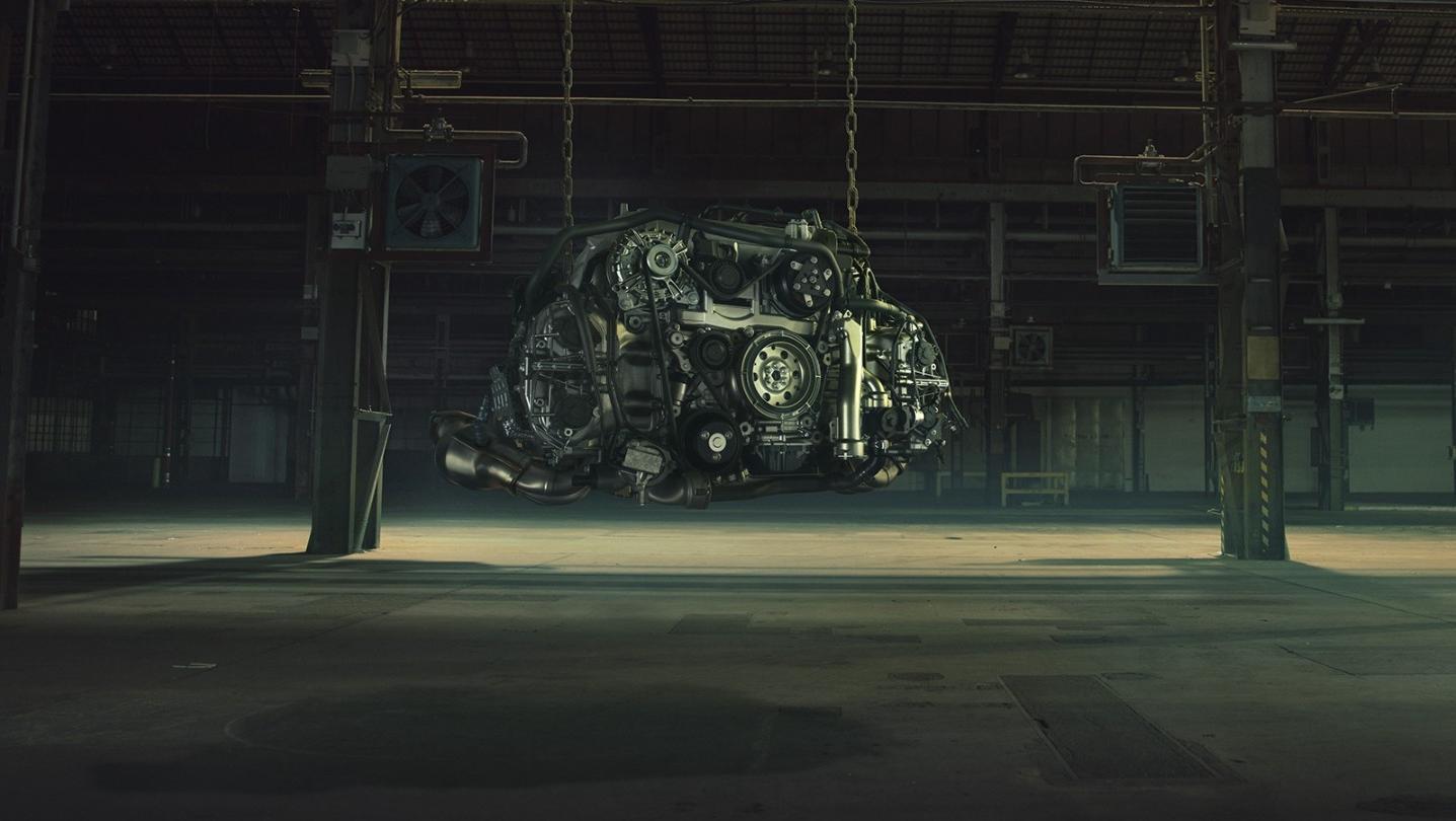Porsche 718 2020 Others 005