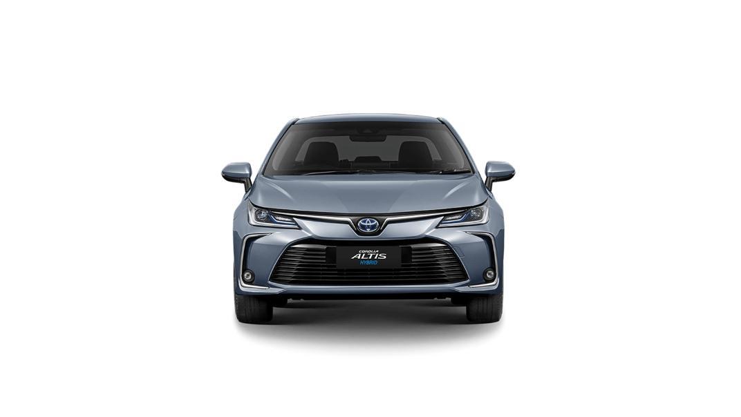 Toyota Corolla Altis 2021 Exterior 002