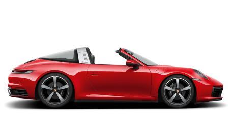 2021 Porsche 911 3.0 Targa 4 ราคารถ, รีวิว, สเปค, รูปภาพรถในประเทศไทย | AutoFun
