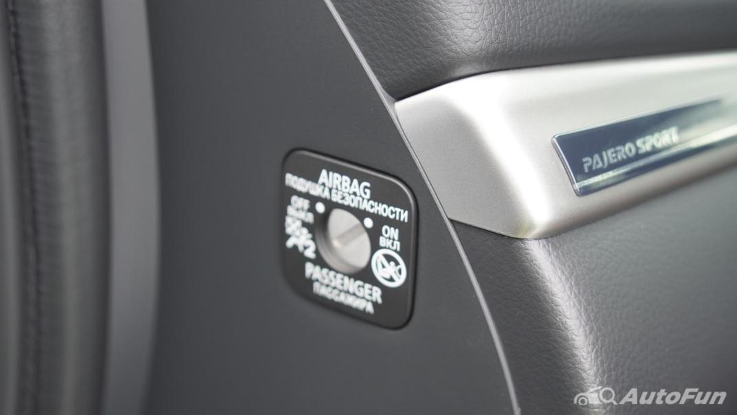 2020 Mitsubishi Pajero Sport 2.4D GT Premium 4WD Elite Edition Others 011
