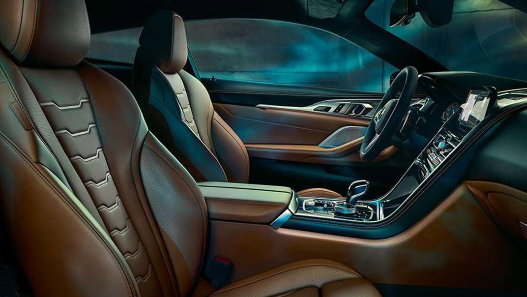 BMW 8-Series-Coupe 2020 Interior 002