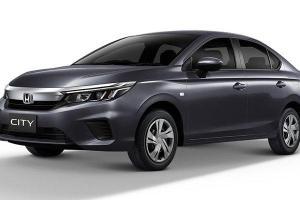 The All-New 2020 Honda City SV เปิดศึกอีโคคาร์ตัวจี๊ด New 2020 Mazda 2 Sedan 1.3SP