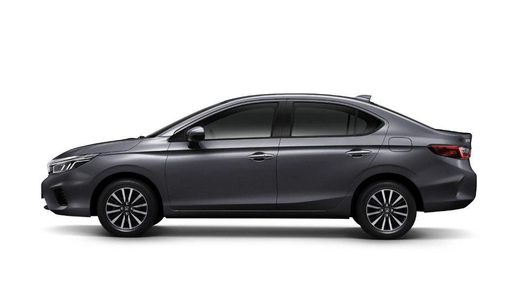 Honda City 2020 Others 005