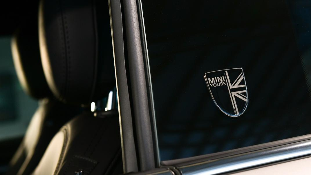 2021 MNI 3-Door Hatch Cooper S Exterior 059