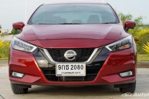 2020 Nissan Almera ออกโปรดอกเบี้ย 0% ผ่อน 48 เดือน ค่างวดจะเหลือเท่าไหร่กันแน่ ?