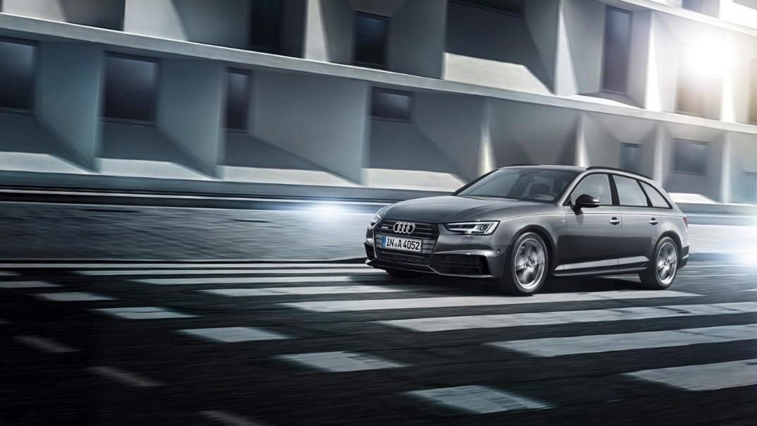 Audi A4 Avant 2020 Exterior 011