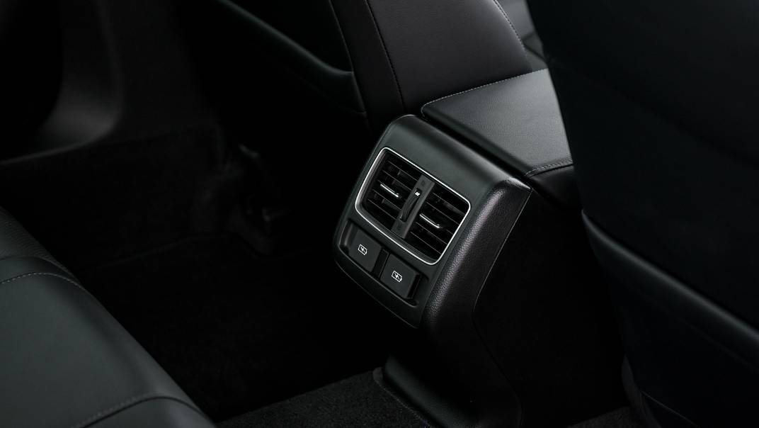 2021 Honda Accord 1.5 Turbo EL Interior 063
