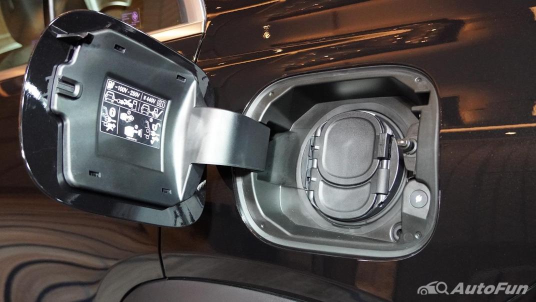 2021 Mercedes-Benz GLE-Class 350 de 4MATIC Exclusive Exterior 076