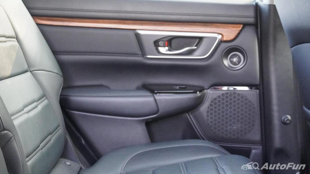 2020 1.6 Honda CR-V DT-EL 4WD Interior 062