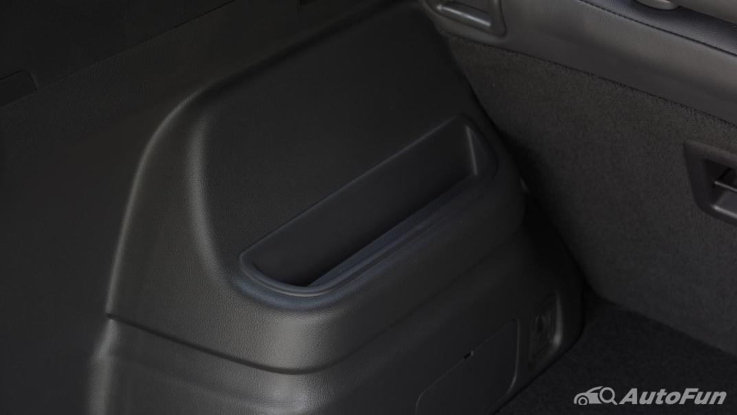 2021 Mitsubishi Outlander PHEV GT-Premium Interior 055