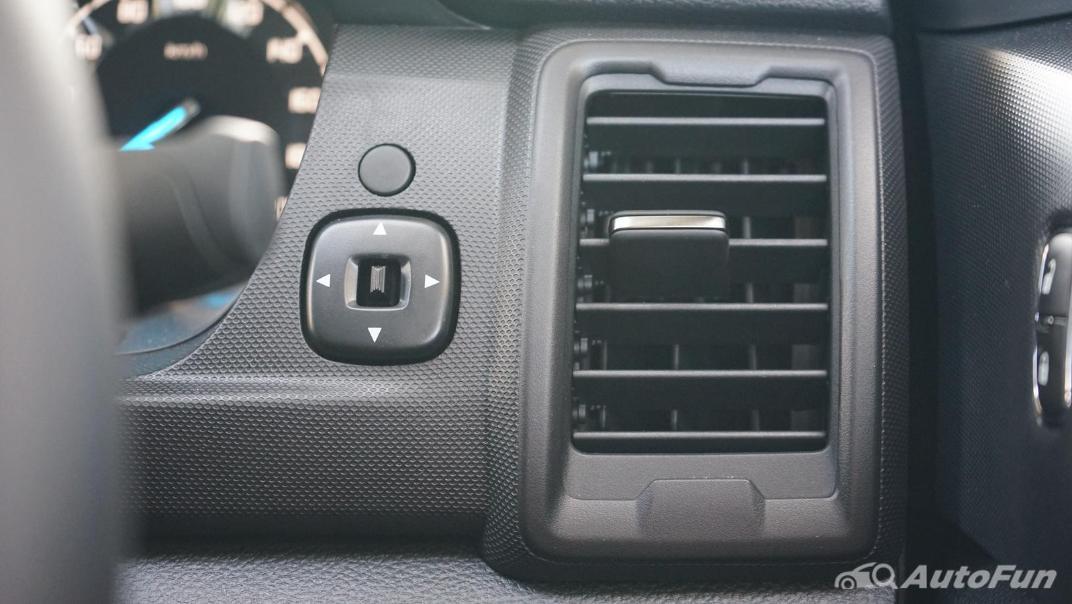 2021 Ford Ranger XL Street Interior 009