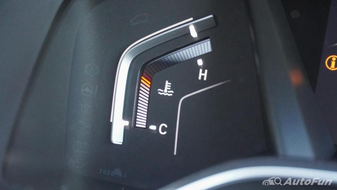 2020 1.6 Honda CR-V DT-EL 4WD Interior 019