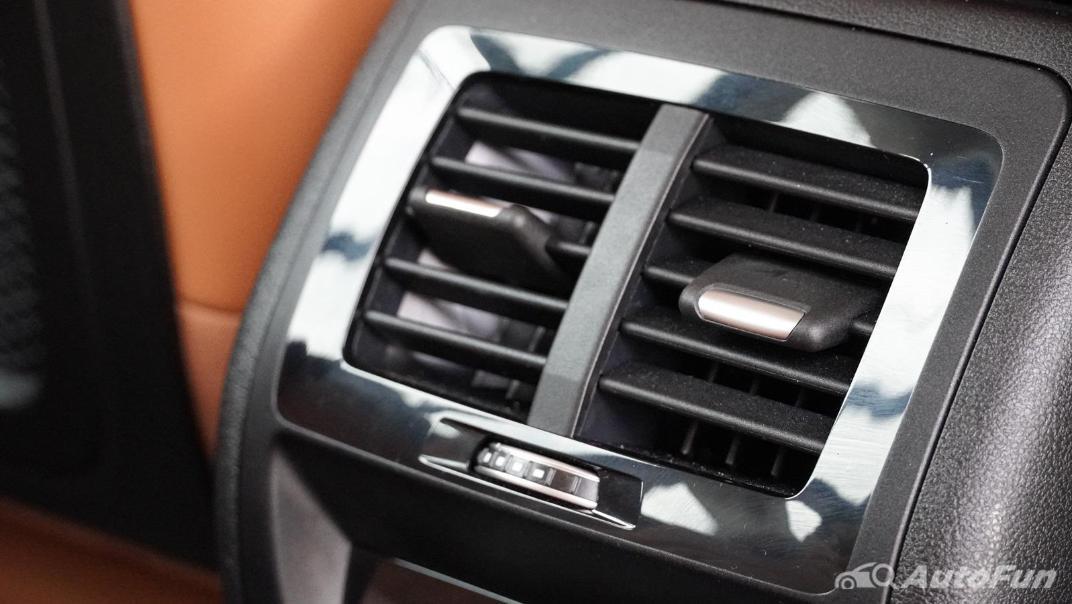 2020 2.0 BMW X3 xDrive20d M Sport Interior 054