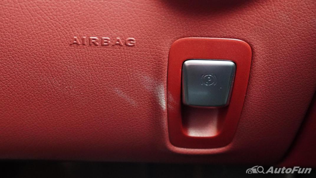 2021 Mercedes-Benz CLS 220 d AMG Premium Interior 013