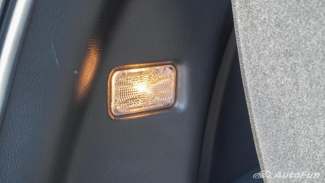 2020 1.6 Honda CR-V DT-EL 4WD Interior 072