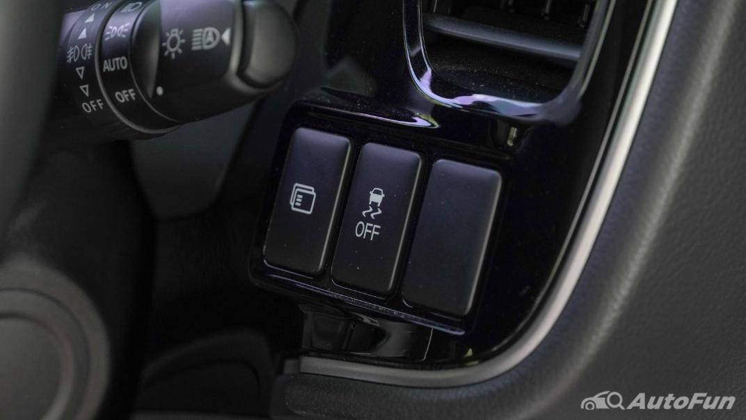 2021 Mitsubishi Outlander PHEV GT-Premium Interior 012
