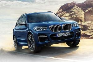 ชมข้อเด่นและข้อด้อย 2019 BMW X3 ขุมพลังปลั๊กอินไฮบริดค่าตัวดึงดูดใจ