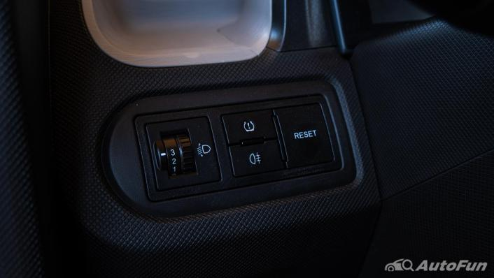 2020 Wuling Mini EV Interior 007