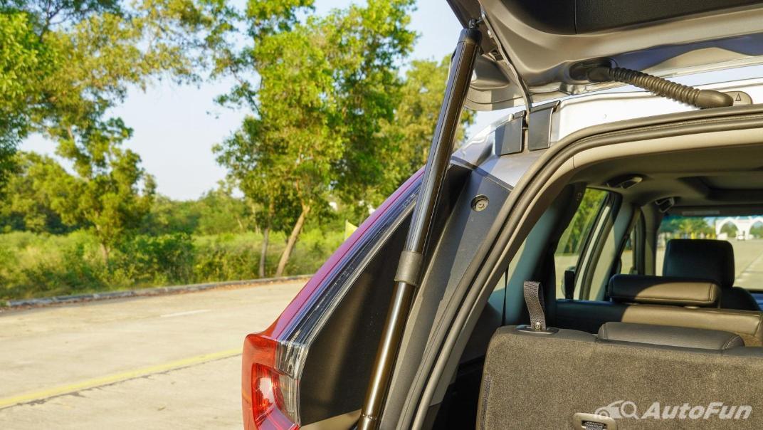 2020 1.6 Honda CR-V DT-EL 4WD Interior 070
