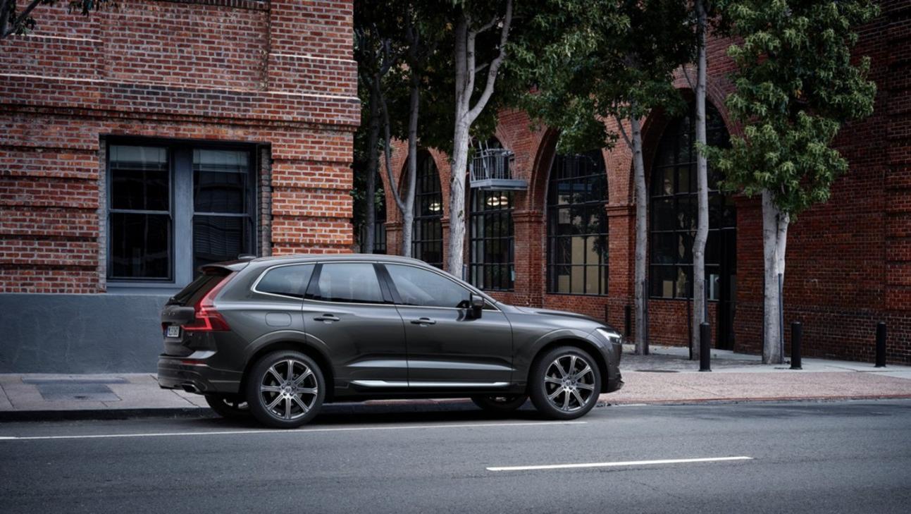 Volvo XC 60 2020 Exterior 031