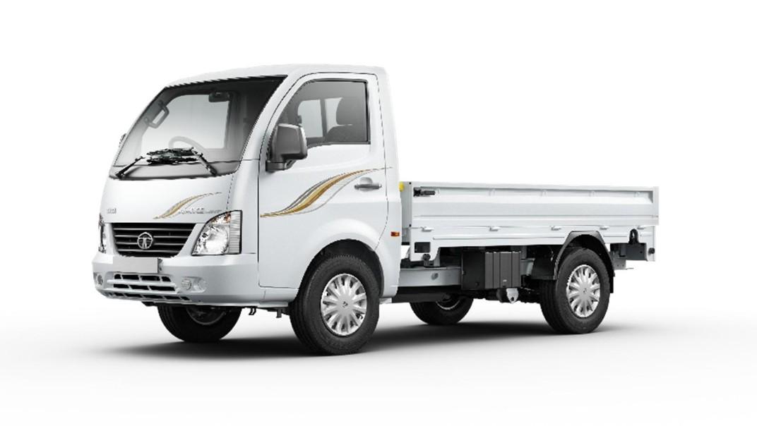 Tata Super Ace Mint 2020 Exterior 003