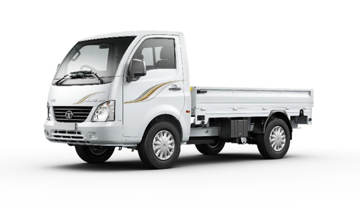 Tata Super Ace Mint 2020 Exterior 003
