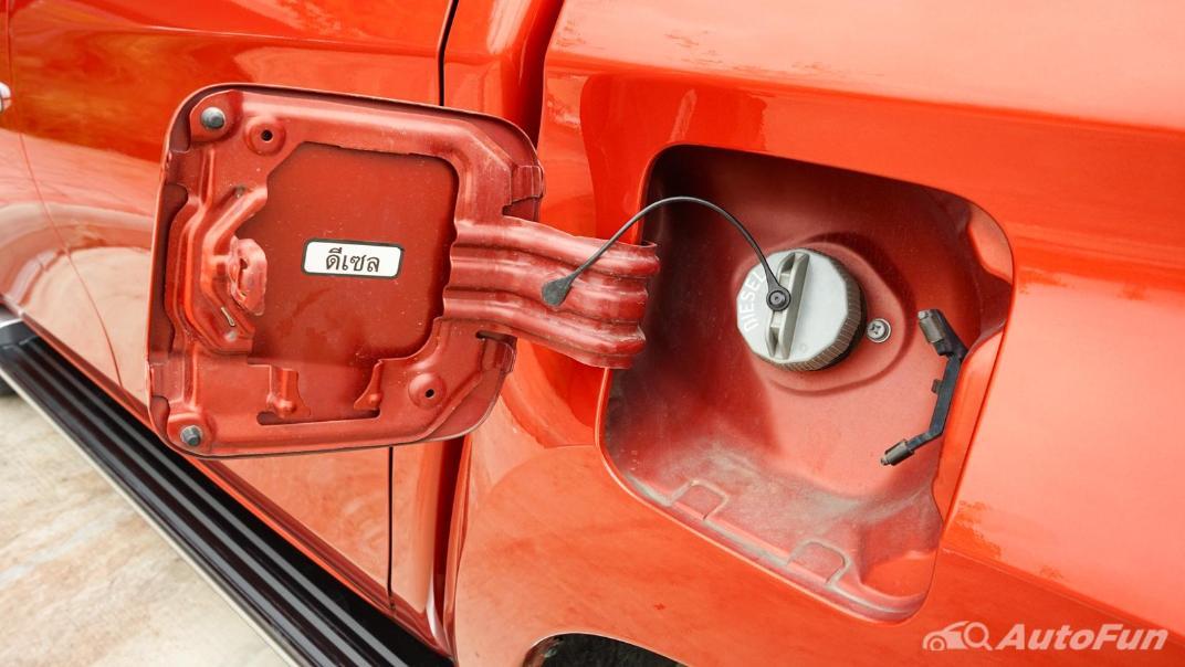 2020 Mitsubishi Triton Double Cab 4WD 2.4 GT Premium 6AT Exterior 034