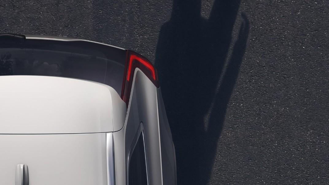 Volvo XC 90 2020 Exterior 015