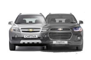 มือสองต้องรู้ : Chevrolet Captiva คือ SUV ที่คุ้มเงินสุดในตอนนี้ มีโฉมใดน่าเล่น รวมทุกรุ่นย่อยที่นี่
