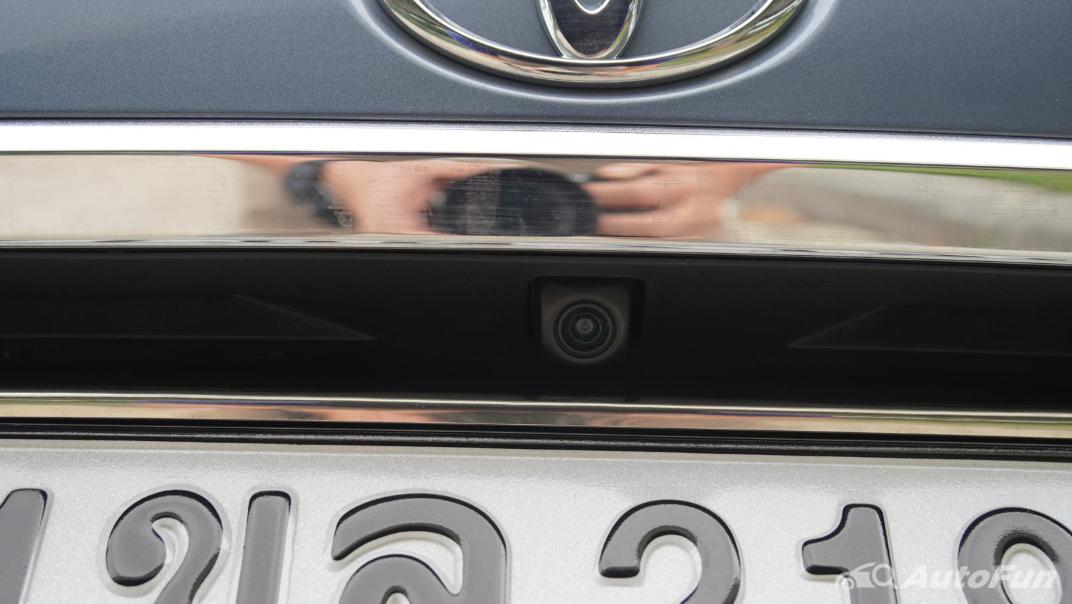 2021 Toyota Corolla Altis 1.8 Sport Exterior 032