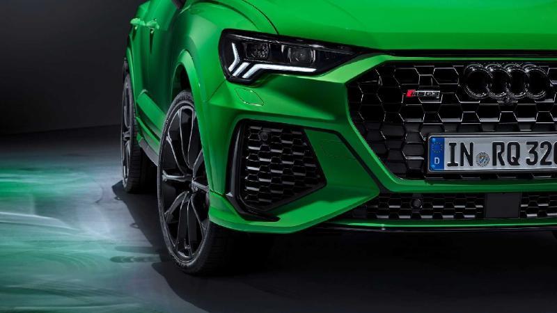2021 Audi RS Q3 Sportback ยืนยันมาไทย 19 ก.พ. นี้ คาดราคา 5 ล้านกว่าบาท สู้กับ Mercedes-AMG เต็ม ๆ 02