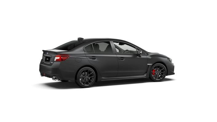 Subaru Wrx 2020 Exterior 003