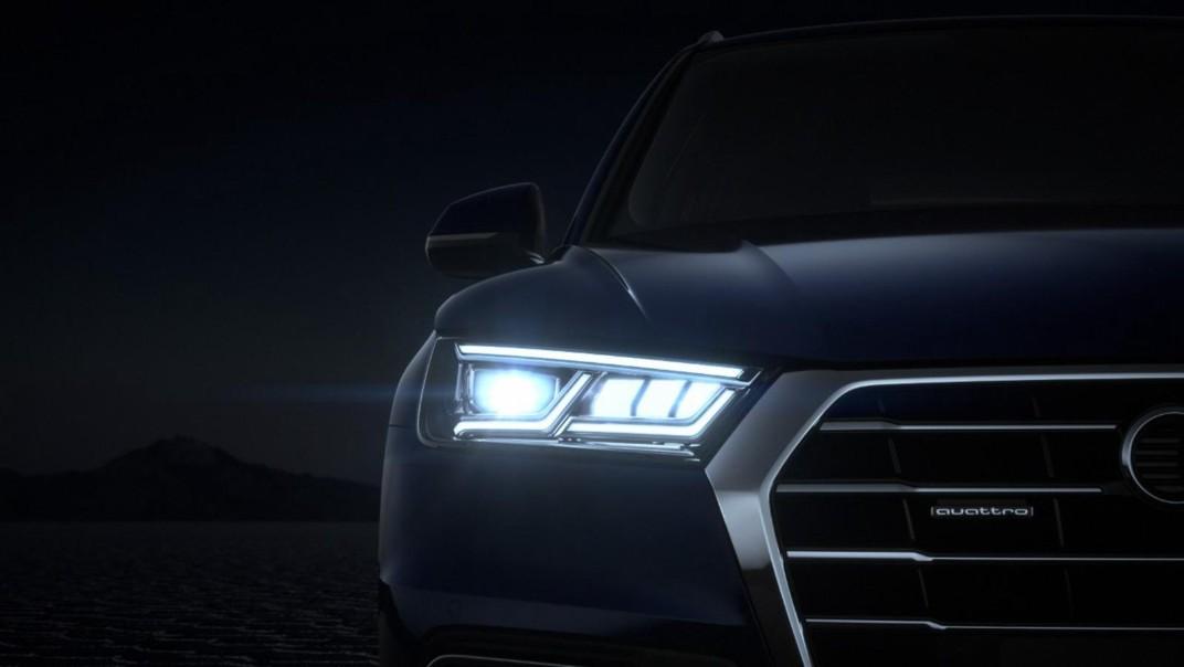 Audi Q5 2020 Exterior 013