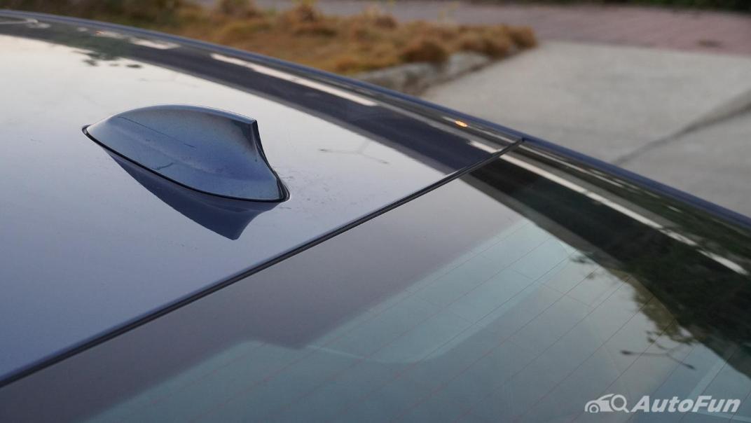 2020 BMW 4 Series Coupe 2.0 430i M Sport Exterior 034