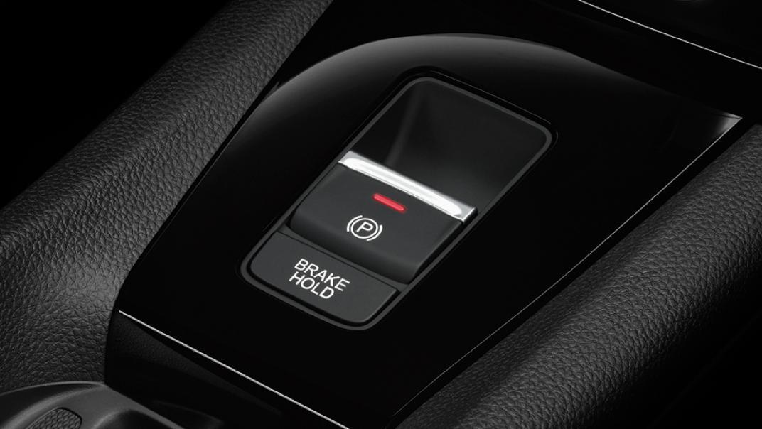 2021 Honda City Hatchback e:HEV RS Interior 109