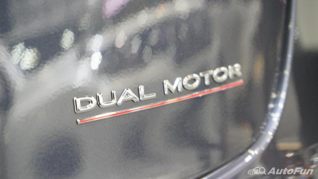 2021 Tesla Model 3 Performance Exterior 012