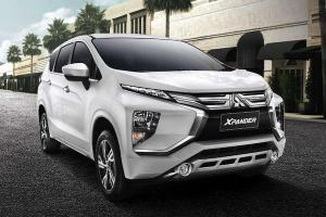 2021 Mitsubishi Xpander ราคาเริ่มต้น 7.89 แสนบาท พร้อมเครื่องยนต์เบนซิน 1.5 ลิตรที่ช่วยให้มั่นใจทุกเส้นทาง