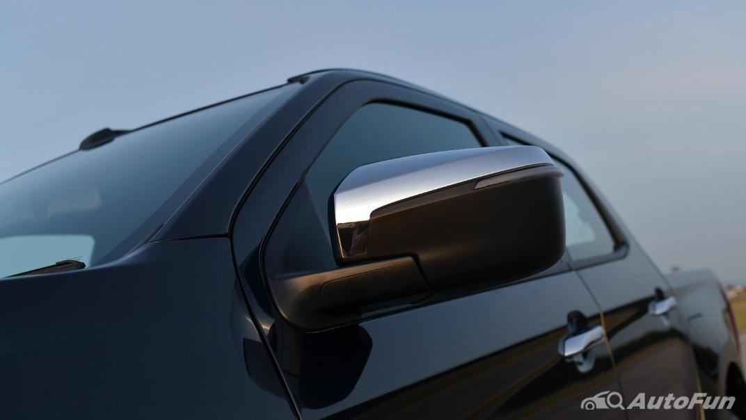 Mazda BT-50 Pro 2021 Exterior 075