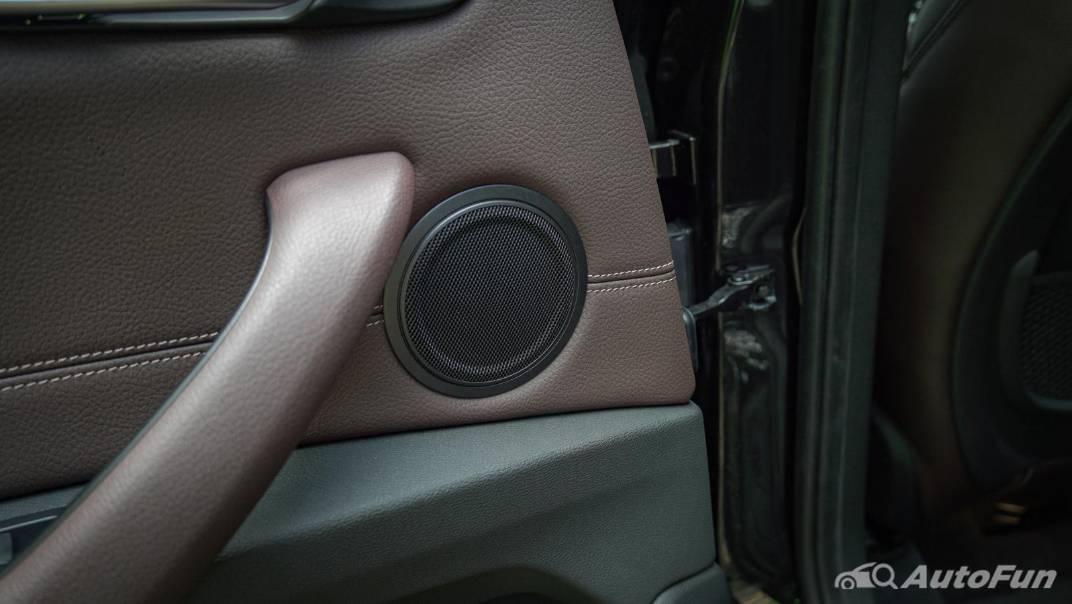 2021 BMW X1 2.0 sDrive20d M Sport Interior 048