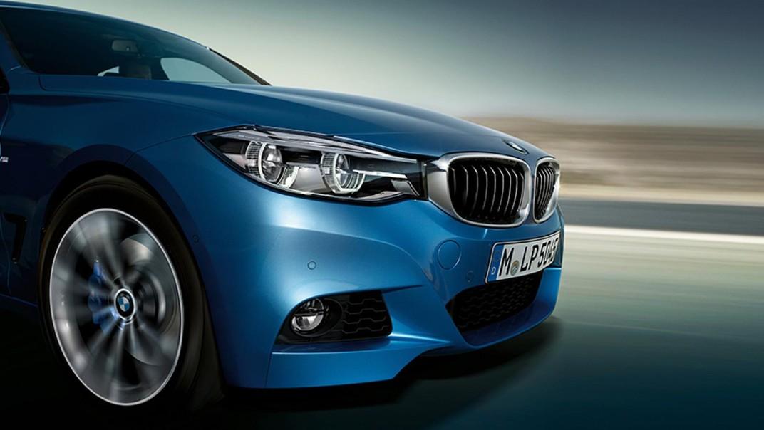 BMW 3-Series-Gran-Tourismo 2020 Exterior 002