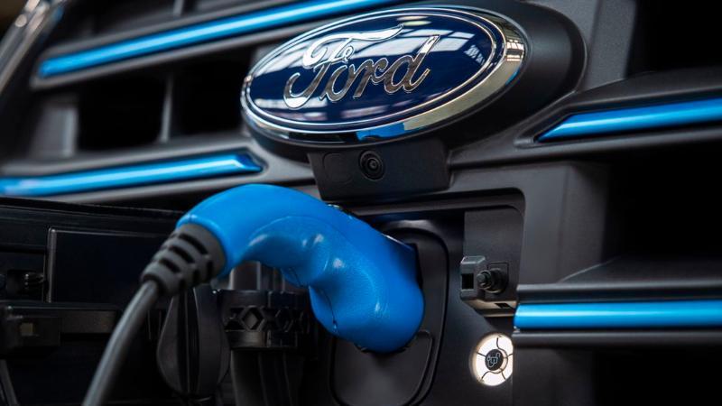 Ford เล็งขยายไลน์สินค้ารถไฟฟ้า ลุ้นอนาคต Ranger-Everest พกแบตเตอรี่แทนน้ำมัน 02