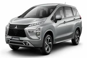 Rendered ภาพ Mitsubishi Xpander ได้กระจังหน้าใหม่ไม่ซ้ำ ไทยอาจมีลุ้นปีหน้า