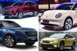 คุณกัสคาดการณ์ : รวม 12 รถใหม่รุ่นดัง พร้อมขายไทยปี 2021 มีทั้ง Civic, BT-50, HR-V ฯลฯ