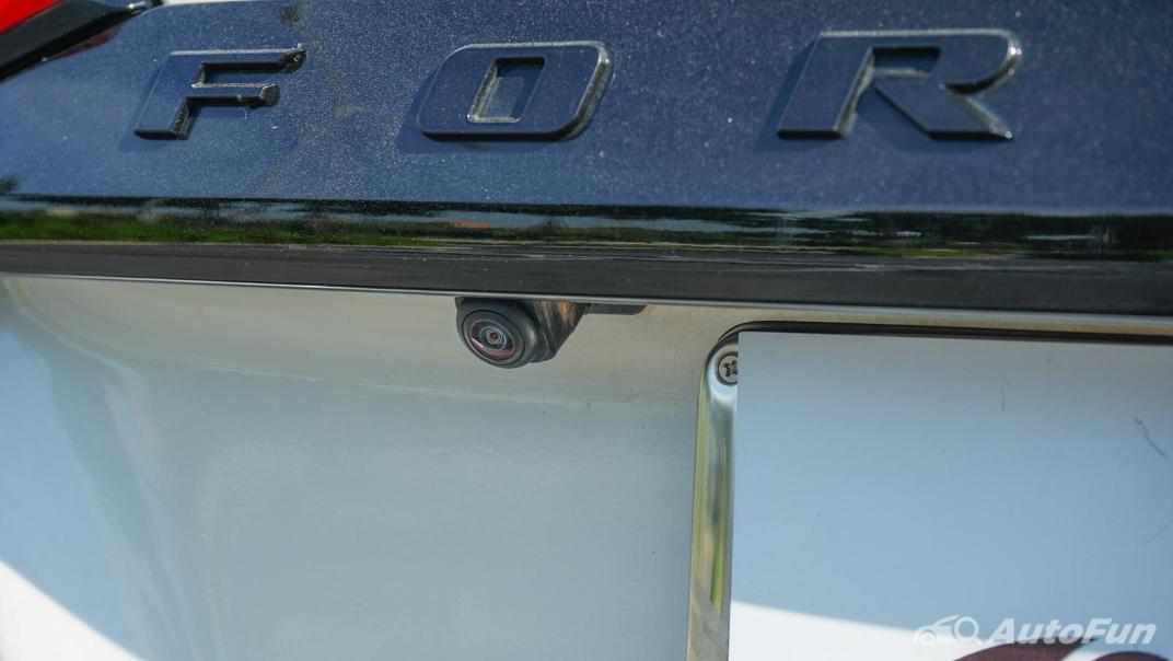 2020 Toyota Fortuner 2.8 Legender 4WD Exterior 020