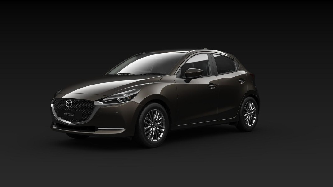 Mazda 2 Hatchback 2020 Others 003