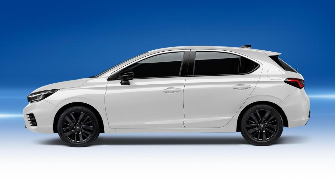 2021 Honda City Hatchback e:HEV RS Others 018