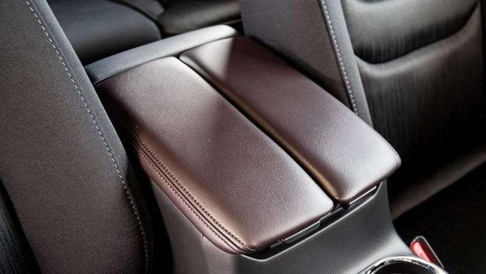 Mazda CX-8 Public 2020 Interior 004