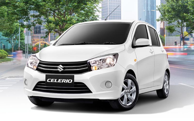5 คุณสมบัติที่ทำให้ 2019 Suzuki Celerio เหมาะกับการเป็นรถคันแรกในชีวิต  02