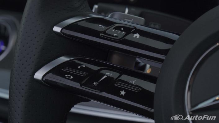 2021 Mercedes-Benz E-Class Cabriolet E 200 AMG Dynamic Interior 004